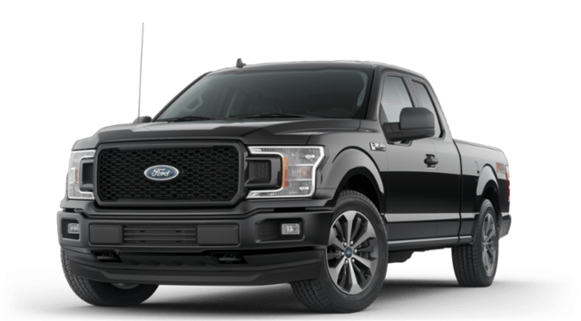 New Ford Models for sale 2020 Ford F-150 STX Truck SuperCab Styleside in North Brunswick, NJ
